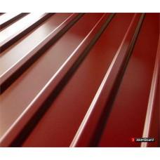 Цветной Профнастил ПК – 15 толщина 0,4 мм Цветной