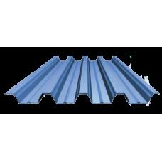 Профнастил ПК75 0,7мм Цветной