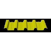 Профнастил 60 мм; Толщина: 0,5 мм; Цветной